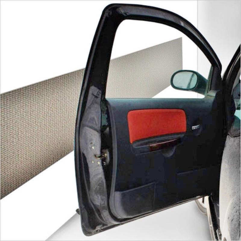 autot r schutz rammschutz schutzleiste auto kfz garage ebay. Black Bedroom Furniture Sets. Home Design Ideas