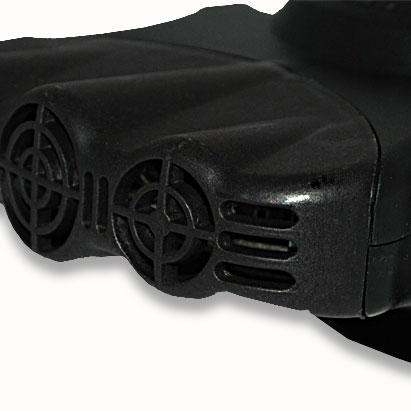 heizl fter keramik f rs auto 12volt 150w kfz heizung 12v autol fter heizer ebay. Black Bedroom Furniture Sets. Home Design Ideas